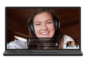 Skype séance hypnose à distance